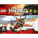 LEGO Anchor-Jet Set 30423