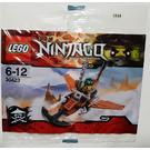LEGO Anchor-Jet Set 30423 Packaging