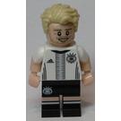 LEGO André Schürrle, No. 9 Minifigure