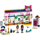 LEGO Andrea's Accessories Store Set 41344