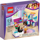 LEGO Andrea's Bedroom Set 41009 Packaging