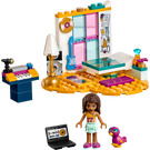 LEGO Andrea's Bedroom Set 41341