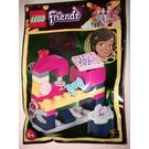 LEGO Andrea's fashion design studio Set 561802