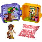 LEGO Andrea's Jungle Play Cube Set 41434