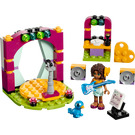 LEGO Andrea's Musical Duet Set 41309