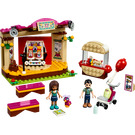 LEGO Andrea's Park Performance Set 41334