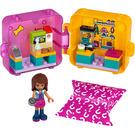 LEGO Andrea's Play Cube - Pet Shop Set 41405