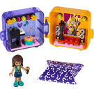 LEGO Andrea's Play Cube - Singer Set 41400