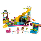 LEGO Andrea's Pool Party Set 41374