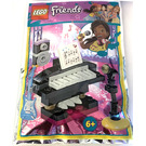 LEGO Andrea's Stage Set 561809 Packaging