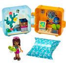 LEGO Andrea's Summer Play Cube Set 41410