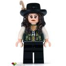 LEGO Angelica Minifigure