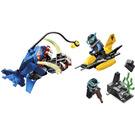 LEGO Angler Ambush Set 7771