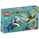 LEGO Angler Ambush Set 7771 Packaging