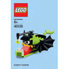 LEGO Angler Fish Set 40135