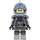 LEGO Angler Minifigure