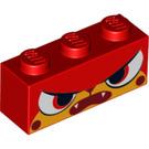 LEGO Angry Kitty Brick 1 x 3 (3622 / 17487)