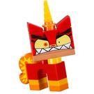 LEGO Angry Unikitty Minifigure