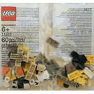 LEGO Animal Atlas parts Set 11917