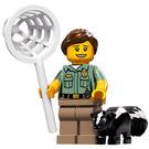 LEGO Animal Control Officer 71011-8