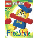 LEGO Animal Friends Set 1836