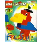 LEGO Animal Friends Set 1838