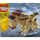 LEGO Animal Set 7872