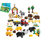LEGO Animals Set 9334
