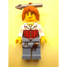 LEGO Ann Lee Minifigure