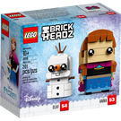 LEGO Anna & Olaf Set 41618 Packaging