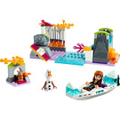 LEGO Anna's Canoe Expedition Set 41165