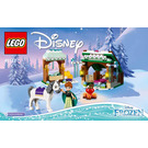 LEGO Anna's Snow Adventure Set 41147 Instructions