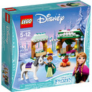 LEGO Anna's Snow Adventure Set 41147 Packaging