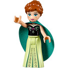 LEGO Anna with Cape Minifigure