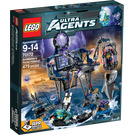 LEGO AntiMatter's Portal Hideout Set 70172 Packaging