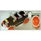 LEGO Antique Car Set 329-1