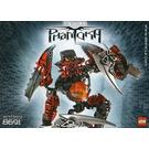 LEGO Antroz Set 8691