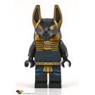 LEGO Anubis Guard Minifigure