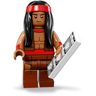 LEGO Apache Chief Set 71020-15