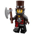 LEGO Apocalypseburg Abe Set 71023-18