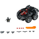 LEGO App-Controlled Batmobile Set 76112