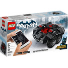 LEGO App-Controlled Batmobile Set 76112 Packaging