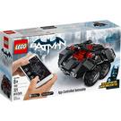 LEGO App-Controlled Batmobile Set 76112 Packaging