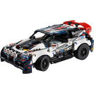 LEGO App-Controlled Top Gear Rally Car Set 42109