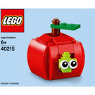 LEGO Apple Set 40215
