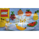LEGO Apple Set 7172
