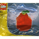 LEGO Apple Set 7271
