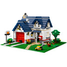 LEGO Apple Tree House Set 5891