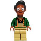 LEGO Apu Nahasapeemapetilon Minifigure