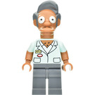 LEGO Apu Nahasapeemapetilon with Name Tag Minifigure